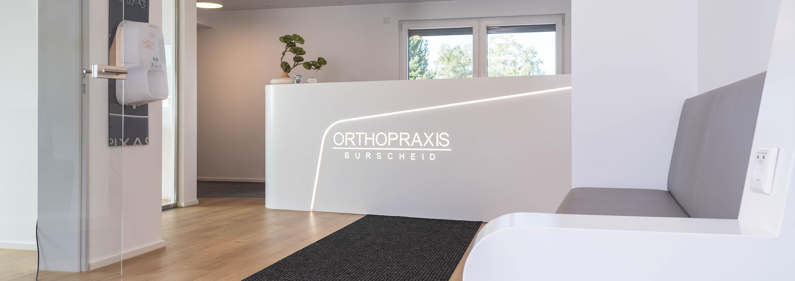 Orthopraxis Burscheid - Orthopäde, Unfallchirurg, Unfallmedizin ...